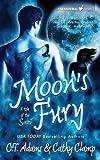 Moon's Fury: A Tale of the Sazi (Tales of the Sazi Book 5)