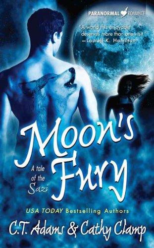 Moons Fury A Tale Of The Sazi Tales Of The Sazi Book 5 Kindle