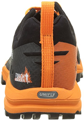 Merrell Dexterity Tough Mudder, Zapatillas de Running para Asfalto para Hombre Naranja (Mudder Orange)
