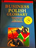 Polish-English Business Glossary, Peter Collin Publishing, P.H. Collin, B. Howe, 0948549467