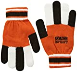 Cleveland Browns Multi Color Team Knit Glove