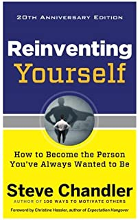 reinventing your life the breakthough program to end negative behaviorand feelgreat again