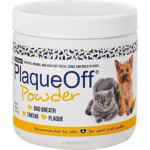 Proden PlaqueOff Animal 180 gram product image