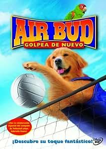 Air Bud golpea de nuevo [DVD]