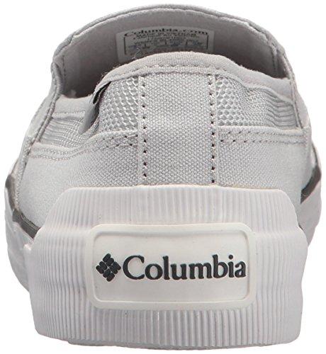 Grey Goodlife Columbia Femme Enfiler Slip Two grey 063 Gore Baskets Ice Gris Dark HHnrfWZA