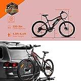 eAhora XC100 26 Inch Mountain Electric Bikes for