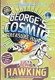 George's Cosmic Treasure Hunt, Lucy Hawking and Stephen W. Hawking, 0606234691