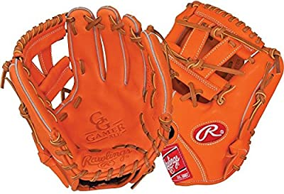 Rawlings G115O 11.5 Gold Glove Gamer Baseball Glove