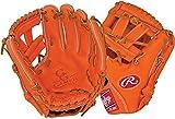 Rawlings G115O 11.5 Gold Glove Gamer Baseball Glove