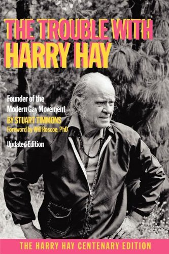 The Trouble with Harry Hay PDF