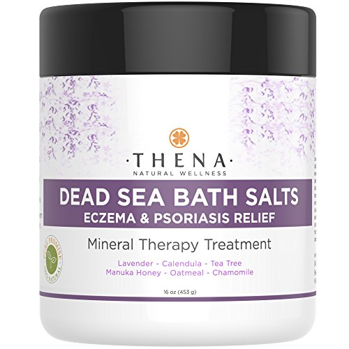 Oatmeal Eczema Therapy Psoriasis Treatment
