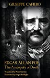 img - for Edgar Allan Poe: The Ambiguity of Death (The Ambiguities) book / textbook / text book