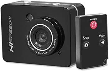 Pyle 12.0MP Digital Action Camera