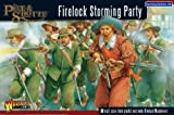 Firelock Storming Party - Pike And Shotte - Warlord Games