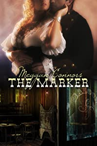The Marker by Meggan Connors ebook deal