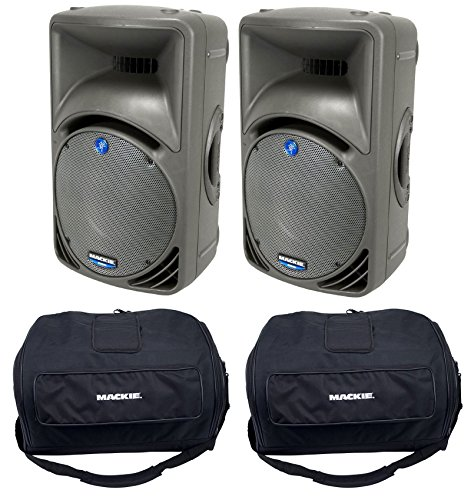 Bag C300z (2) Mackie C300Z Compact 12