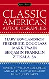 img - for Classic American Autobiographies book / textbook / text book