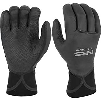 NRS Maverick Gloves with HydroCuff Black XXL