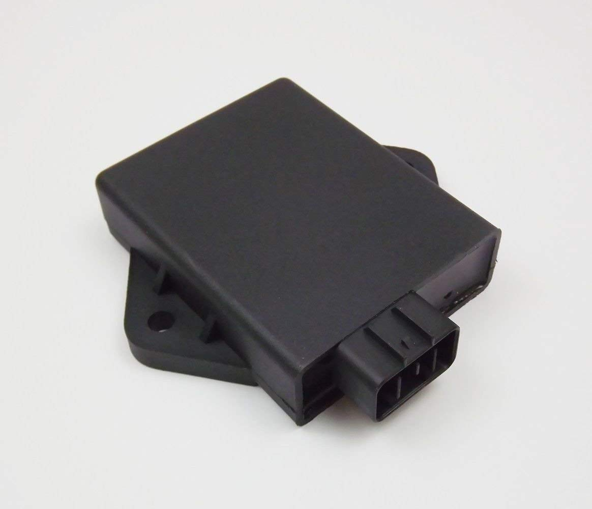 CDI Box Repl.#4XE-85540-00-00 Fits For Yamaha YFM 250 Bear Tracker 2x4 2001 2002 2003 2004 High Performance by CARBEX