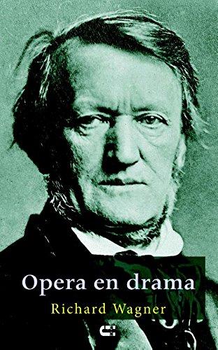 Opera en drama/druk 1