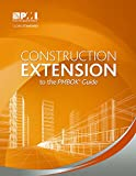 img - for Construction Extension to the PMBOK  Guide book / textbook / text book