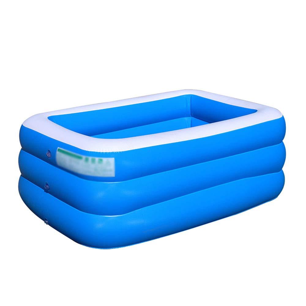 servicio honesto Swimming pool YUHAO(es) Piscina Inflable - - - Niños Piscina Inflable  costo real