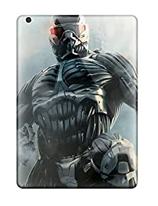 Awesome Crysis Flip Case With Fashion Design For Ipad Air