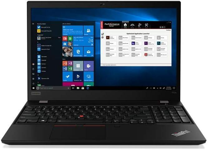 Lenovo 20N60024US TopSeller Tp P53s I7-8665u 1.9gsyst 16gb 256gb 15.6in W10p 64bit