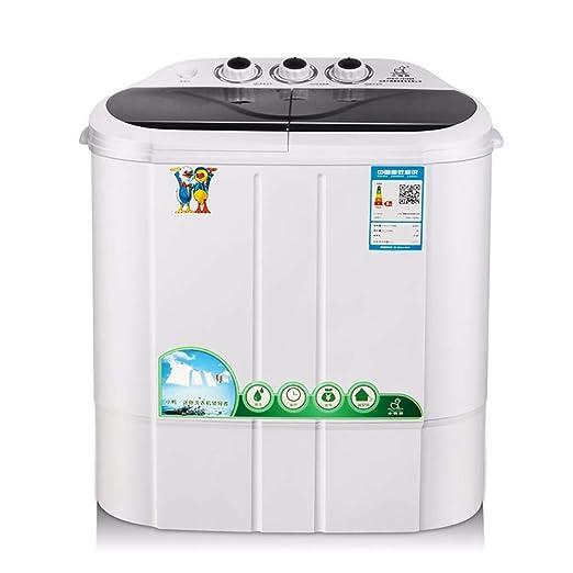 Lavadoras portátiles como Mini Tina Gemela, Tina Gemela compacta ...