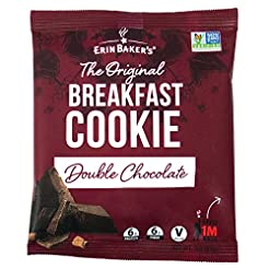 Erin Baker's Breakfast Cookies, Double C...
