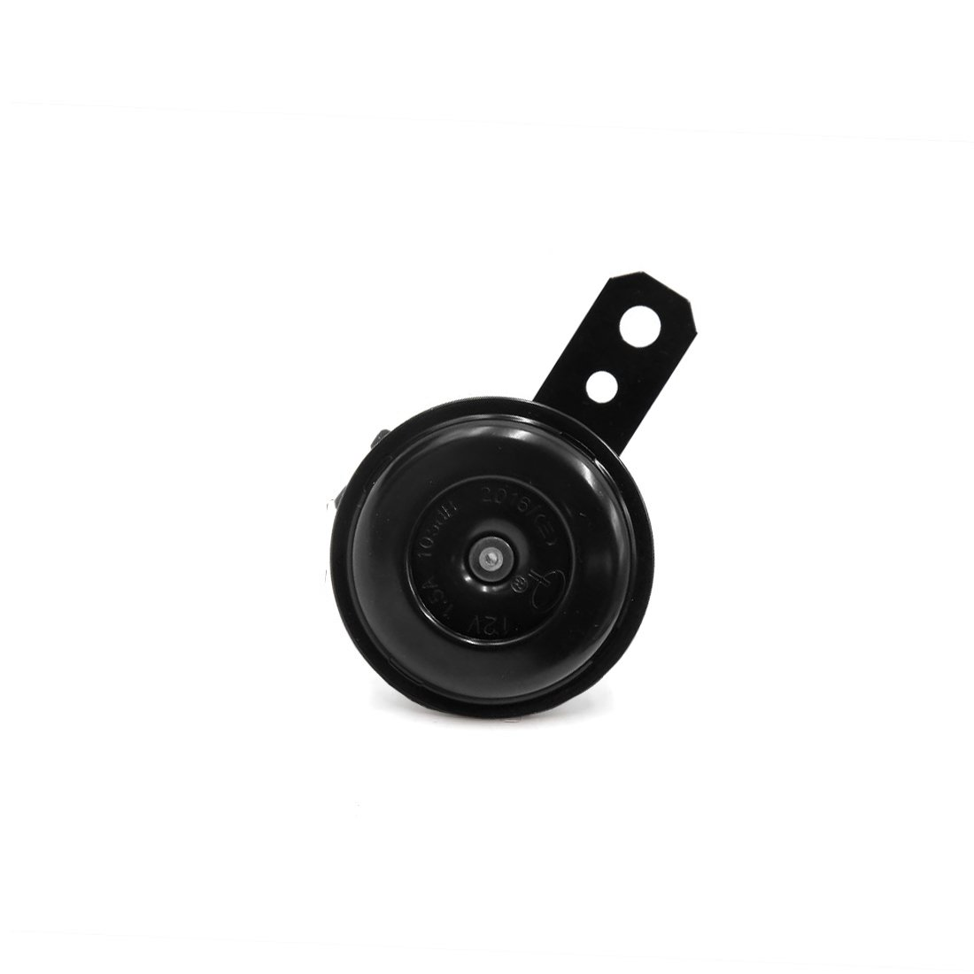 uxcell Universal Waterproof Round Loud Horn Speaker 12V 1.5A for Motorcycle