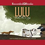 Lulu Walks the Dogs | Judith Viorst