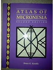 Atlas of Micronesia