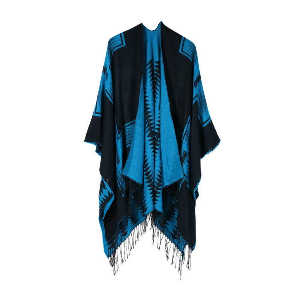 Inverlee Coat OUTERWEAR レディース Free Size ブルー B07K3Z2RSJ