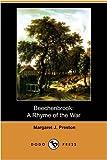 Beechenbrook, Margaret J. Preston, 1406599522