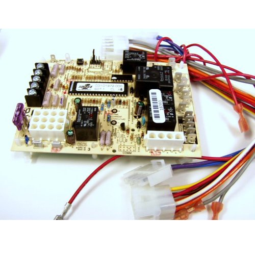 2702-310 - Coleman Upgraded OEM Replacement Furnace Control Circuit Board:  Amazon.com: Industrial & Scientific | Hvac Control Board Wiring |  | Amazon.com