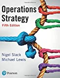 img - for Operations Strategy book / textbook / text book