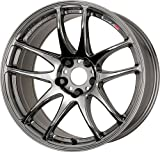 Work Wheels / Emotion CR Ultimate /15×8.0j / 4H-100 / INSET +20 or + 5 / WORK Metal Buff (WMB) / Deep Concave