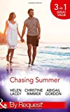 img - for Chasing Summer: Date with Destiny / Marooned with the Maverick / a Summer Wedding at Willowmere book / textbook / text book