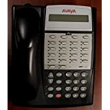 Avaya Partner 18D Phone (Series 2) Black
