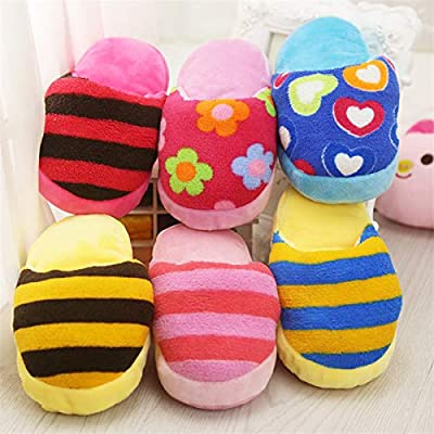 Amazon.com : HBK Small Cats Toys Accessories Puppy Dog Squeaky Products for Pets Kitten Toy Interactive Cat kedi oyuncak kat speelgoed : Pet Supplies