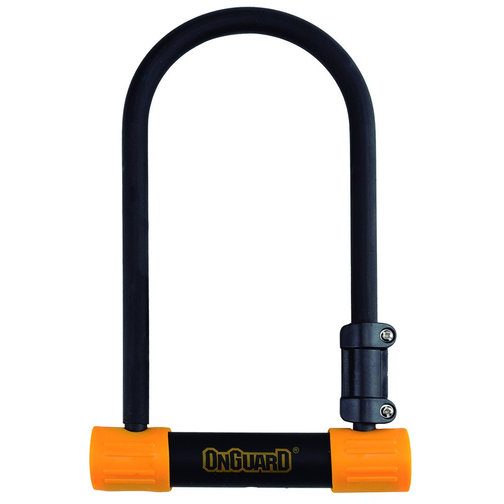 ONGUARD BULLDOG STD LM-Lock, 4.53 x 9.06-Inch