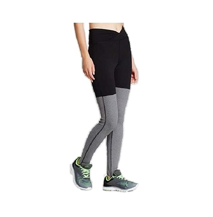 f1f406a07ebf40 Amazon.com: C9 by Champion Women Freedom Stirrup Leggings Yoga Pants ...