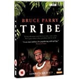 Tribe: Complete Series 1-3 [Regions 2 & 4] by Bruce Parry