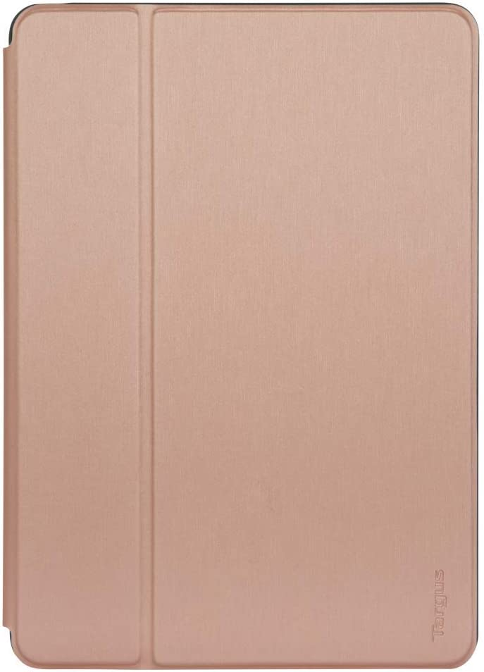 Targus Click-in case iPad (7th Gen) Rose Gold, THZ85008GL (Rose Gold 10.2-inch, iPad Air 10.5-inch and iPad Pro 10.5-inch)
