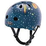 Nutcase Nuty Outer Space Baby Helmet 2017