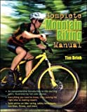 img - for The Complete Mountain Biking Manual book / textbook / text book