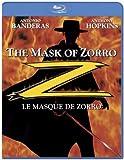The Mask of Zorro [Blu-ray] (Bilingual)