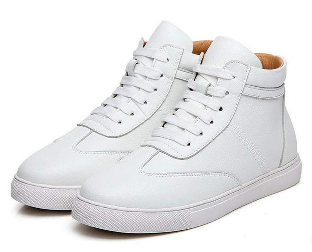 Fuxitoggo Schuhe der Maus (Farbe   Weiß Größe   43)