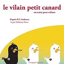 Le vilain petit canard (Les plus beaux contes pour enfants) | Livre audio Auteur(s) : Hans Christian Andersen Narrateur(s) : Fabienne Prost